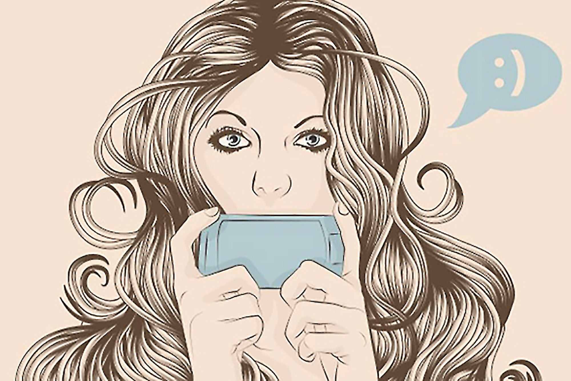 آداب معاشرت گفت و گو در پیام رسان تلگرام و واتزاپ