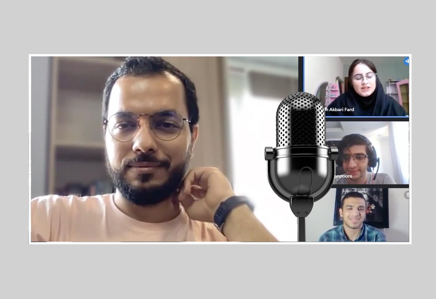 علی نادعلیزاده - زنگ برنامه نویسی دانش آموزان
